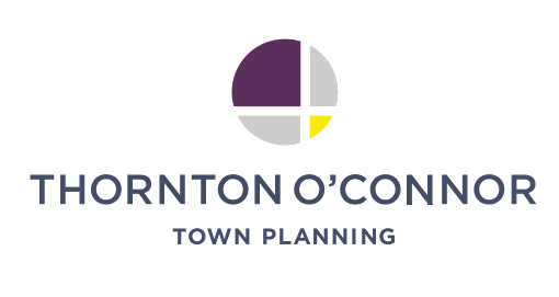 Thornton O'Connor Town Planning launch!