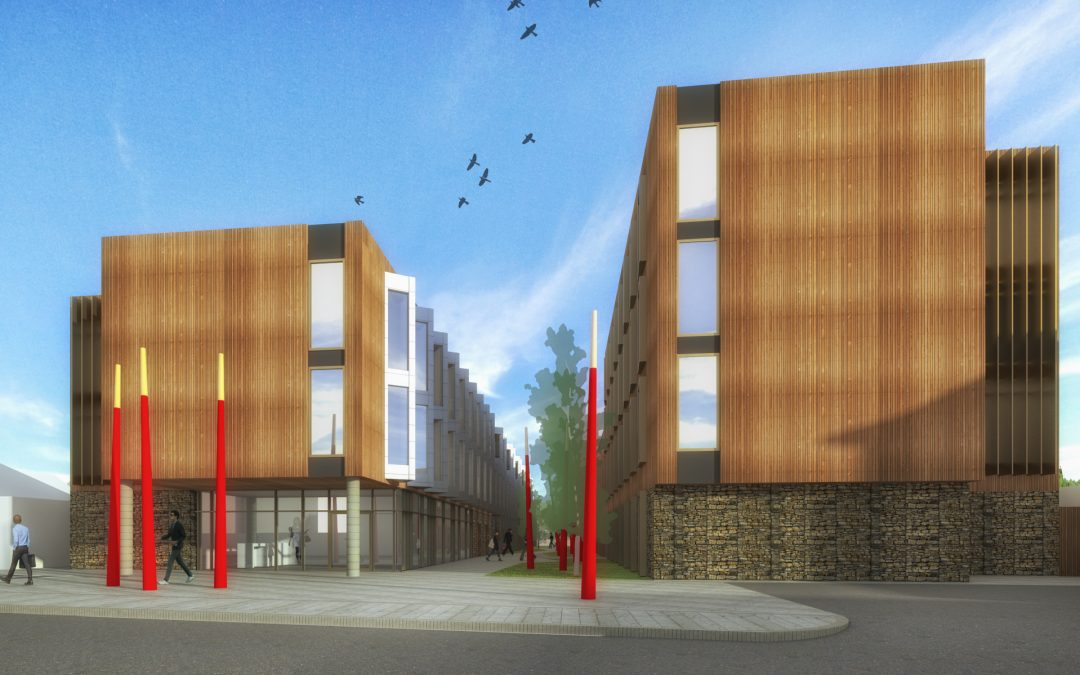 Student Accommodation Development at Farranlea Road Granted Permission by Cork City Council